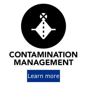 Contamination Managment