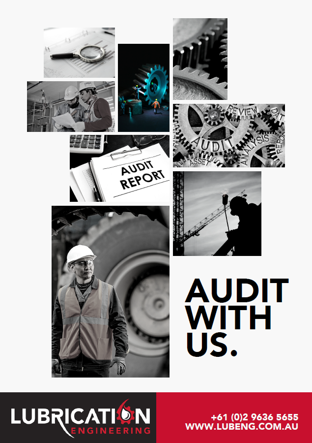 Audit Brochure