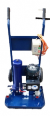 ELectric Portable Trolley